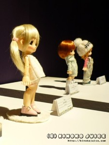 『HARAJUKU DOLLS EXHIBITION』